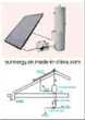 Solar Flat Collector System