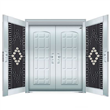 Standard Stainless Steel Door