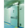 Hospital Sliding Steel Door