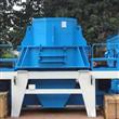 Double Rotor Sand Making Machine