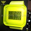 Slap watch, silicone watch, fashion watch
