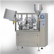 Tube Filling And Sealing Machine