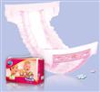 Absorbent Baby Diaper