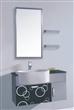 Comptemporary Bathroom Cabinetry