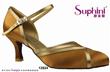 Deep Tan Dance shoes
