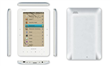 "5"" Ebook Reader"