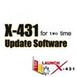 X431 update