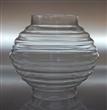 Clear Lantern Glass