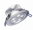 """LED recessed lamp 5.2"""" Cree"""