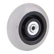 3-inch  Polyurethane PU wheel