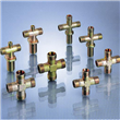 High Quality Cross Fittings