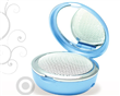 Mirror MP3 Speaker