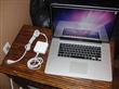 Apple MacBook Pro MC373LL/A Core i7 laptop