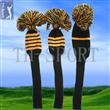 Wool Golf Wood Headcover