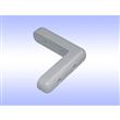 Gray PVC Bumper