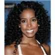 Celebrity lace wigs 12 inches color 2 jerry curl
