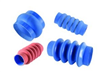 Small Silicone Rubber Bellow