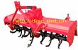 Rotary tiller/Rotary cultivator