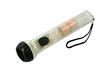 Shake flashlight with led