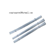 Annealed straight cut wire
