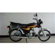 70cc Moped Bike