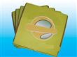 Green Kraft Paper Box