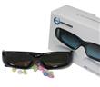 3D Glasses For Japanese TVs