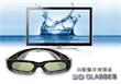 Universal 3D glasses for TVs