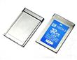 32 MB PCMCIA Memory Card