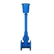 Buried Gate Valve