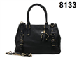 Coach black handbag accept paypal