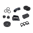 Nitrile Molded Rubber Parts
