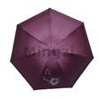 Dark Red Pencil Umbrella