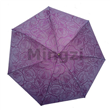 Purple Pencil Umbrella
