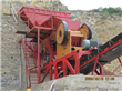 PE Portable Crushing Plant