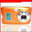 12 Megapixels Digital Camera