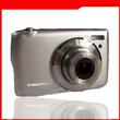 9 Megapixels Digital Camera