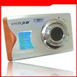 4X Zoom Digital Camera