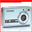 3X Optical Zoom Digital Camera