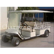 Four Seater Golf Kart
