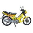 Two Wheel Motorbike