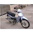 Air Cooled Motorcycle