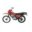 125cc Off Road Motorcycle