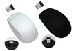 2.4G wireless industrial medical waterproof mouse