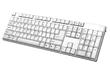 Super Slim Ultra-Thin Portable Wired Keyboard