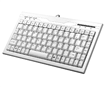 Ultra-Thin Multi-Media USB Keyboard
