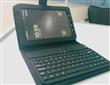 Ultra-Thin Wireless Bluetooth Keyboard Suitable
