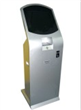 Free Standing Payment Kiosk