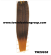 30cm WIDE HUMAN HAIR WEFT/EXTENSION