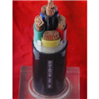 600V flexible copper power cable